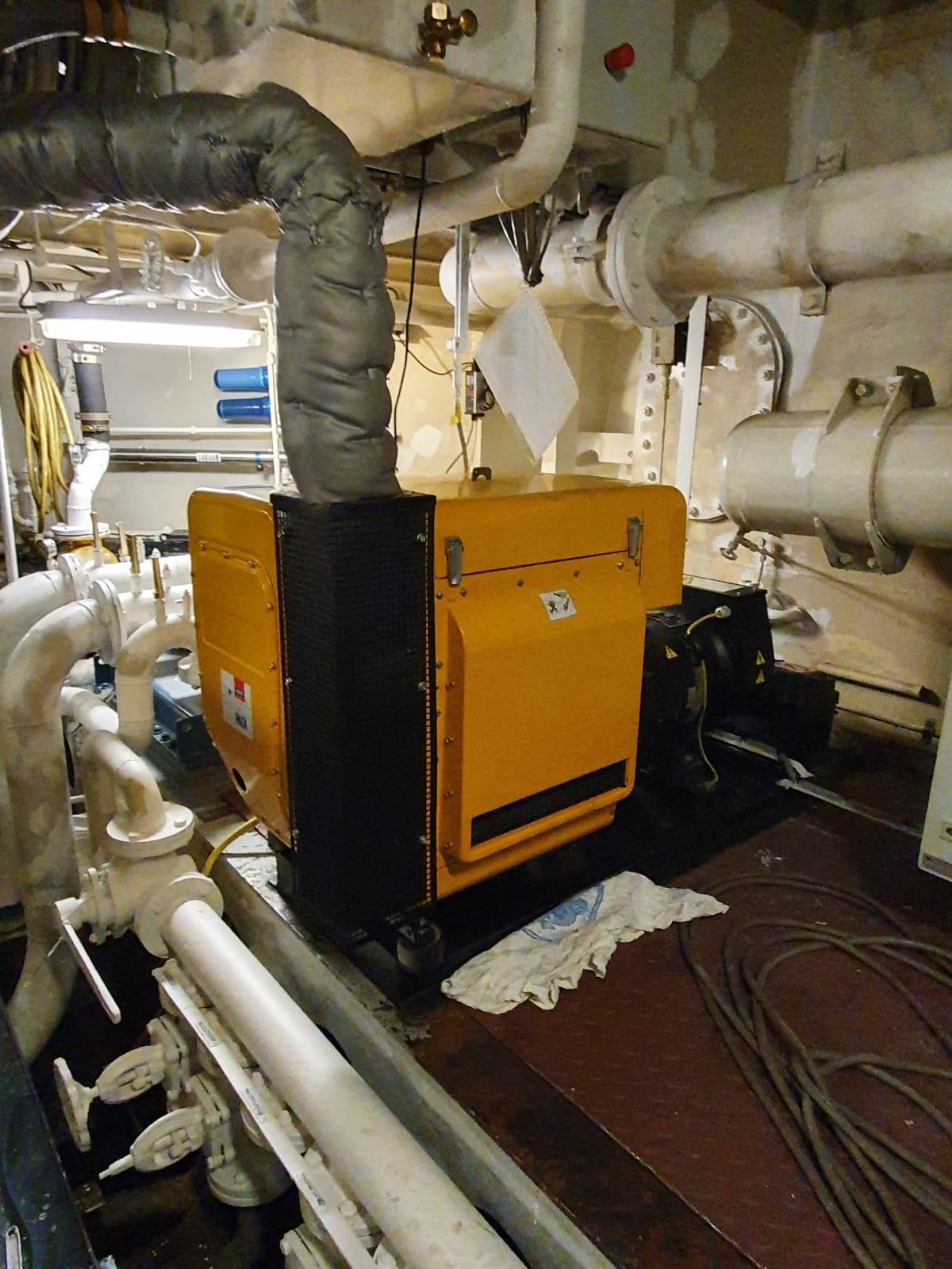 Foto's generator